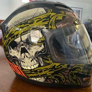 icon nioto airmanda vitriol motorcycle helmet
